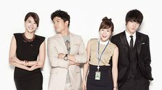 Protect the Boss - 보스를 지켜라 - Watch Full Episodes Free - Korea - TV Shows - Viki