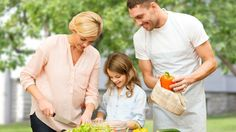 Tips for Preparing and Cooking Summer Vegetables