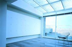 AcrylDek, Innstøpte Naturelementer i PMMA til vegger, tak & detaljer