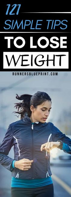 Losing the extra pounds and keeping them off for good is no easy feat but a little pro advice can a long way. Here is the long list of 121 fat loss tips that youll wish you read sooner. Weight Loss Meals, Healthy Recipes For Weight Loss, Losing Weight Tips, Weight Loss Program, Best Weight Loss, Weight Loss Tips, How To Lose Weight Fast, Health Recipes, Reduce Weight