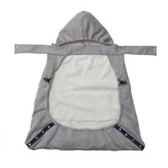 CindyWill 1Pcs Winter Lint BabyInfant Windshield Carrier CoverWarm Cloak with BracesHolding Belt Having Warm Pocket Grey >>> Learn more by visiting the image link.Note:It is affiliate link to Amazon.