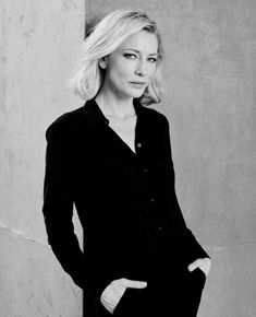 Cate Blanchett, personal brand photography for celebrities, lady boss, girl boss, women in business Business Portrait, Corporate Portrait, Corporate Headshots, Headshot Poses, Portrait Poses, Female Portrait, Portrait Photography, Actor Headshots, Cate Blanchett