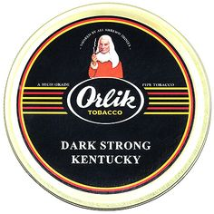 Dark Strong Kentucky 50g