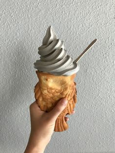Taiyaki, also known as fish coneice cream, is increasingly becoming a popular food trend in the US. This is a review of Uji Time (Berkeley, CA) vs. Taiyaki NY.