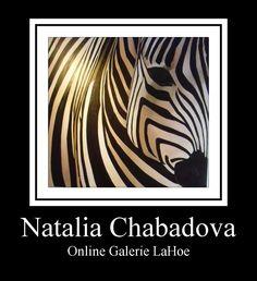 Natalia Chabadova