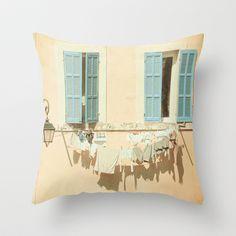 Daily life in La Provence