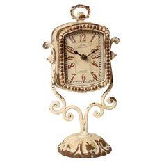 Relógio de Mesa delicate - Westwing.com.br - Tudo para uma casa com estilo