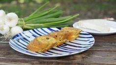 Resep: Pisa-broodjies - Kyknet