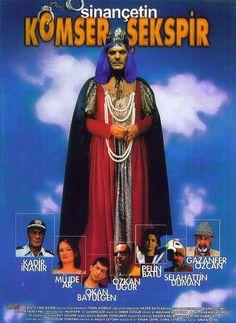 Komser Şekspir (2000 - Sinan Çetin) Oy vermek için adrese tıkla https://www.facebook.com/felsebiyatdergisi/photos/a.340308889337275.84850.336813779686786/720185581349602/?type=1&theater