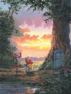 Disney Amor, Disney Love, Disney Magic, Disney Pixar, Walt Disney, Disney Winnie The Pooh, Winne The Pooh, Winnie The Pooh Friends, Winnie The Pooh Sayings