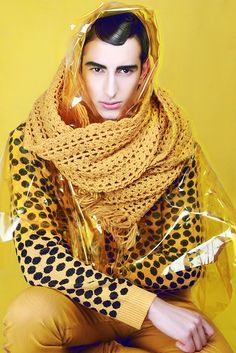 """Hombres Chic » Editorial 