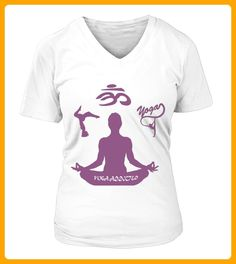 Challenge your friends show your yoga passion - Yoga shirts (*Partner-Link)