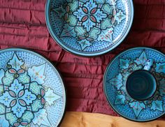 from the Le Souk Ceramique - Tunisian Cookware & Tabletop event at Joss & Main