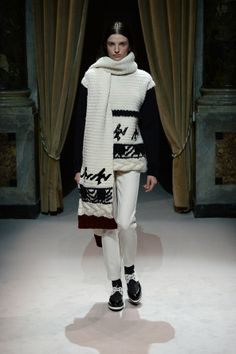 Fay. Autumn Winter 2014/15 Milan FW