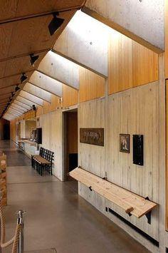 Aukrust Centre in Alvdal