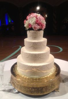 Heavenly Sweets Cakes in a Indianapolis Wedding Wedding Vendors, Wedding Cakes, Sweets Cake, Occasion Cakes, Custom Cakes, Cake Pops, Heavenly, Real Weddings, Wedding Inspiration