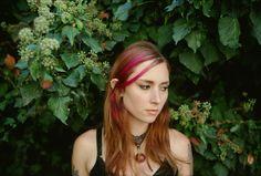 Lise Sarfati - She - Sasha #20 (Emeryville, CA, 2007)