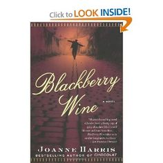 """""""Joanne Harris did it again. This book was a joy to read from start to finish.  The story of a man trying to find freedom in his past.  Warm and heartfelt!!"""""""