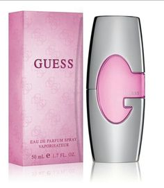 35 Best Guess Perfume Images Eau De Toilette Perfume Bottle