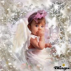 flowers for an angel images Angel Images, Angel Pictures, Cute Pictures, Cute Wallpaper Backgrounds, Cute Wallpapers, Angel Kids, Angel Babies, Baby Engel, Cherub Baby