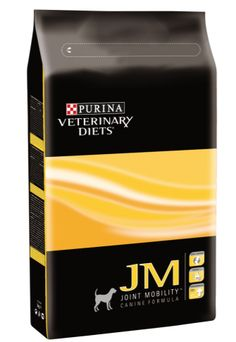 £52.97, Purina Veterinary Diet Canine JM Joint Mobility Dog Food