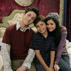 Wizards of waverly place 9 years