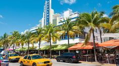 Plan the perfect itinerary with our guide to things to do in Miami, from local bars and restaurants to sparkling beaches and daytrip ideas