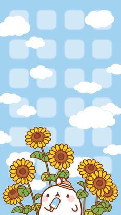 Homescreen, Iphone Wallpaper, Kawaii, Wallpapers, Backgrounds, Kawaii Cute, Wallpaper, Iphone Wallpapers, Tapestries