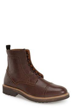 Men's Calvin Klein Jeans 'Tristram' Cap Toe Boot