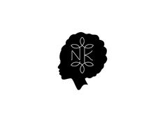 Love the silhouette idea!  Logo design by Allison Newhouse