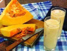 Ponche de Auyama (Nirgua- Venezuela) :: Turismo y Gastronomía