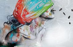 Illustration by Gabriel Moreno on http://fix.inkbutter.com