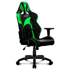 AKRACING AK-6013 Silla Gaming Verde