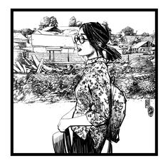 CLIP STUDIO PAINT Gallery | Walking Home by Canosard