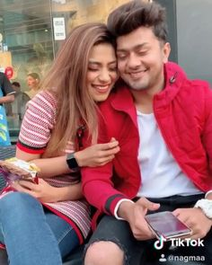 Awez Darbar (TikTok) - Biography, Lifestyle, Girlfriend and Income My Forever, Friends Forever, Indian Flag Photos, Best Photo Poses, Bff Quotes, Bollywood Stars, Stylish Girl, Biography, Cute Couples