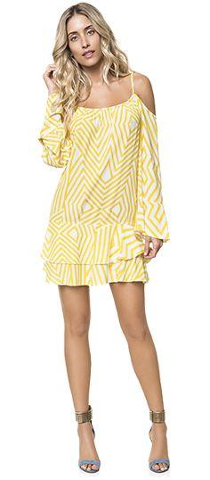 Looks com pegada setentinha são uma super trend do verão!