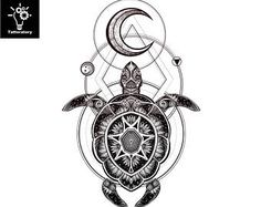 Image result for Sacred geometry fake tattoos