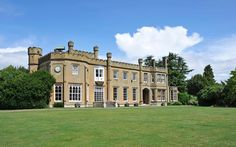 Nonsuch Mansion in Surrey