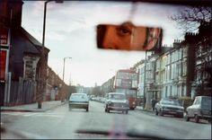 Paul, 1978. Photo by Linda McCartney