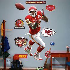Dwayne Bowe, Kansas City Chiefs