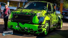 #sema2016 caught this wrap at the show.  Tag the shop that wrapped it if you know.   Promoting Wrappers Around the World   Are You On The Map?   WEB: http://ift.tt/1fC1vAh FB: http://ift.tt/1D7uQxf TWITTER: http://www.twitter.com/wrappermapper  #wrappermapper #truckwrap #carwrap  #vinylwrap #sportscar #picoftheday #exoticcar #mustang #chromewrap  #carporn #instagood #beautiful #beauty #cool #awesome #Porsche #Ferrari  #lamborghini #bmw #mercedes #bugatti #whips #rollsroyce #audi #evo #like