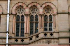 Nottingham and Notts Bank, Thurland Street, Nottingham - Watson Fothergill