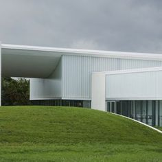 Steven Holl Architects   Herning Museum of Contemporary Art