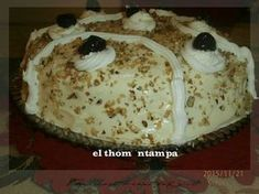 Baklava Recipe, Greek Desserts, Sweet Life, Wine Recipes, Greek Recipes, Biscotti, Nutella, Wines, Christmas Time