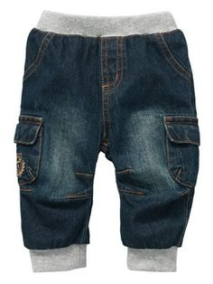 LadybirdBoys Cuff Jeans