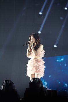 SNSD Girls' Generation Tokyo Dome concert 09/12/2014 Sunny