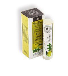 BioAroma Lip care sticks / 5ml In de smaken citroen- munt, vanille-sinaasappel-kaneel en mastiek-bergamot Bevat ook olijfolie en bijenwas (etherische oliën)  Deze lip care sticks zijn verkrijgbaar voor € 3,50 p/st  Heb je interesse in dit product? mail naar info@biogreece.nl, www.biogreece.nl