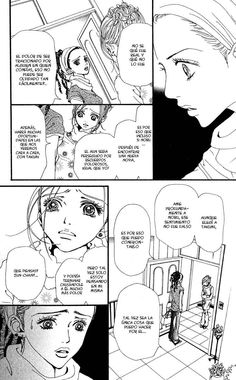 Manga Nana- Capítulo 40 Página 31