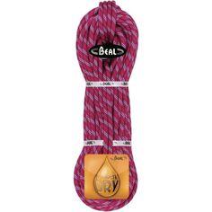 Lano Beal Flyer 10,2 mm je výborné lano s moderným dizajnom. Pri výrobe lana sa používajú najnovšie technologické postupy a inovácie. Lano Beal Flyer 10,2 mm je ľahké lano, ktoré si zachováva svoju ohybnosť, vďaka čomu sa s nim ľahko manipuluje.
