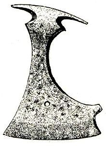 Dane Axe - Wikipedia, the free encyclopedia
